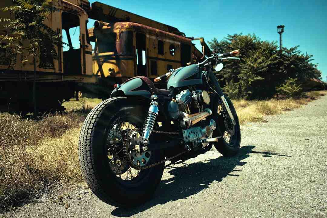 C'est quoi l'empattement d'une moto ?