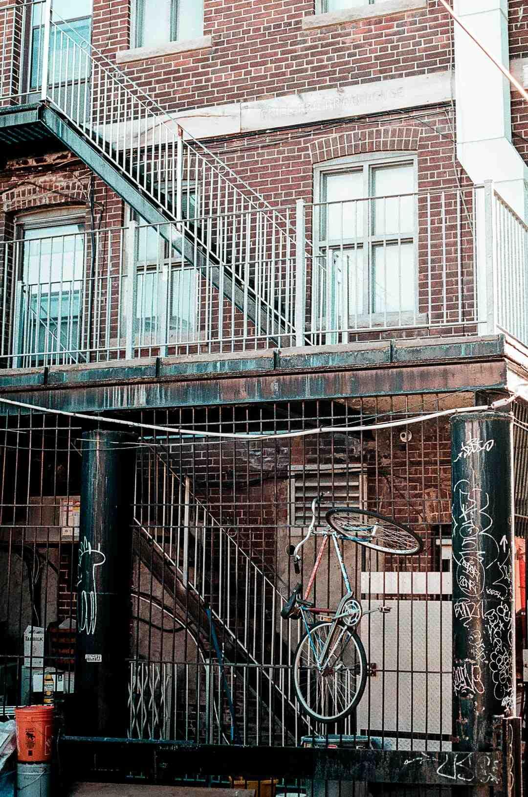 Comment choisir velo appartement
