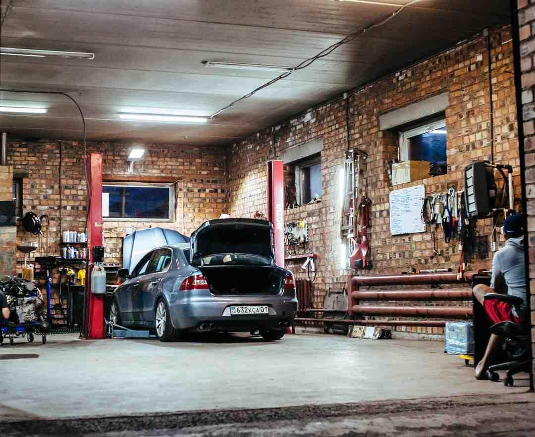 Comment faire une facture de garage ?