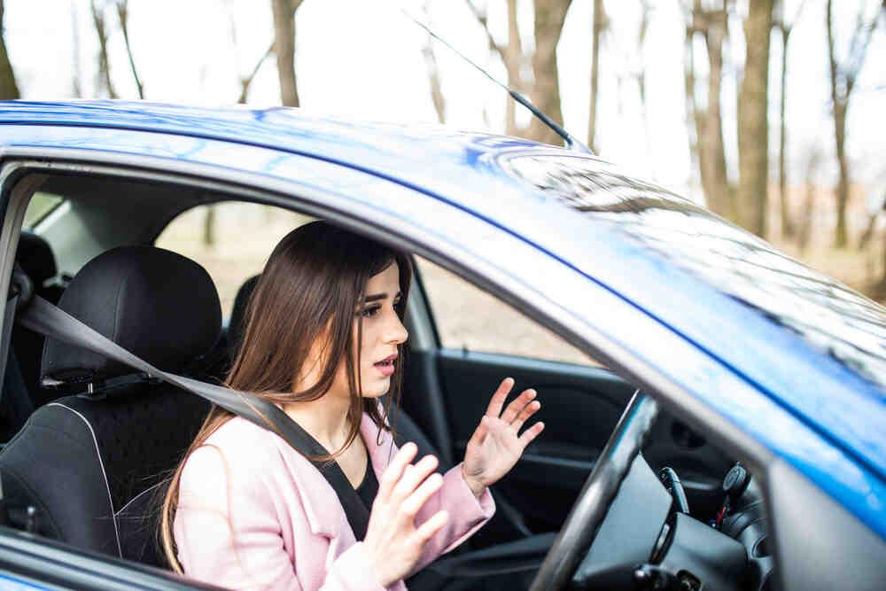 Comment se débarrasser d'une voiture qui ne roule plus ?