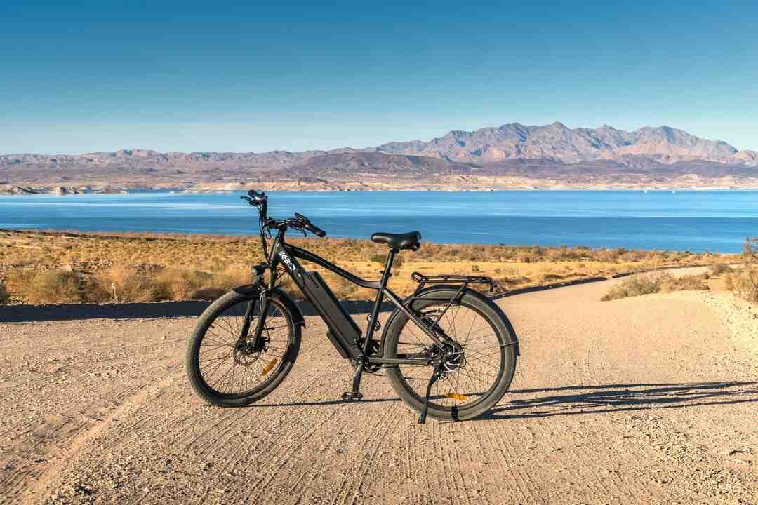 Quel est le poids d'un vélo électrique ?